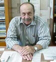 Алексеев Валерий Порфирьевич